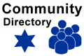 Canberra Community Directory