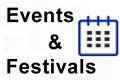 Canberra Events and Festivals Directory